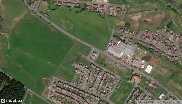 Kelloholm Arms satellite image