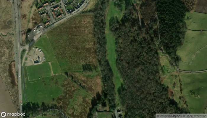 Park Well Wood satellite image