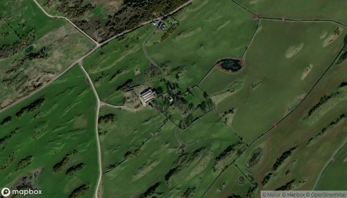 Morrach Holiday Cottages satellite image