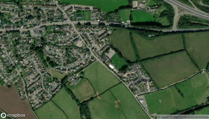 Dobwalls Community Primary satellite image