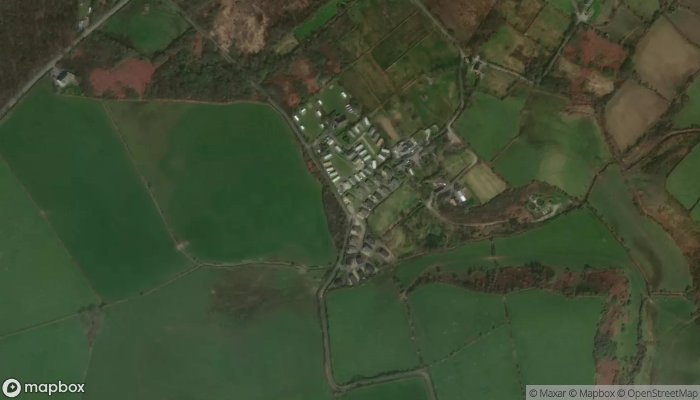 Helsby Farm satellite image