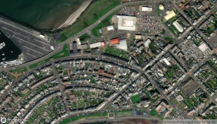 Cowans Of Troon Baby Centre satellite image