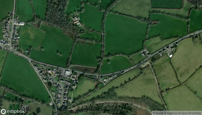 Willow Tree School For Dogs satellite image