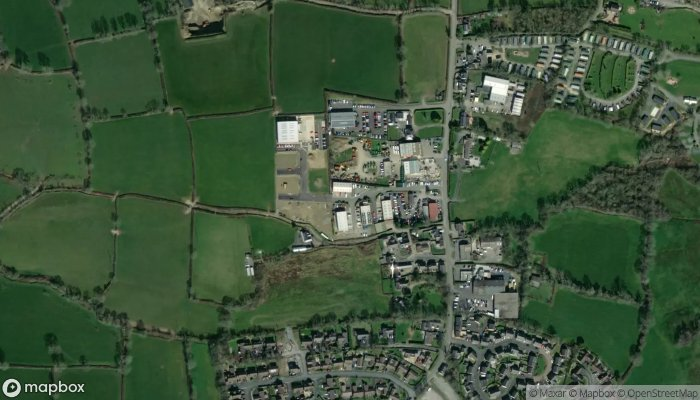 Apple Blossom Cleaning Services Ltd satellite image