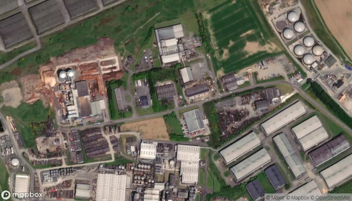 Ross Doyle Joinery satellite image