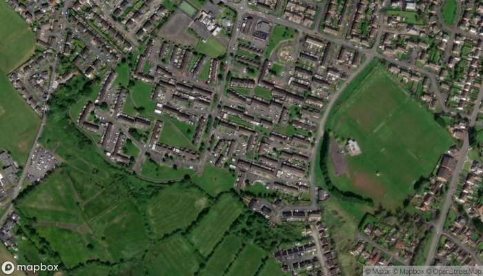 R E Willey Sons satellite image