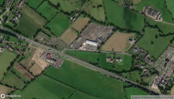 Connect Mobile Solutions Ltd satellite image