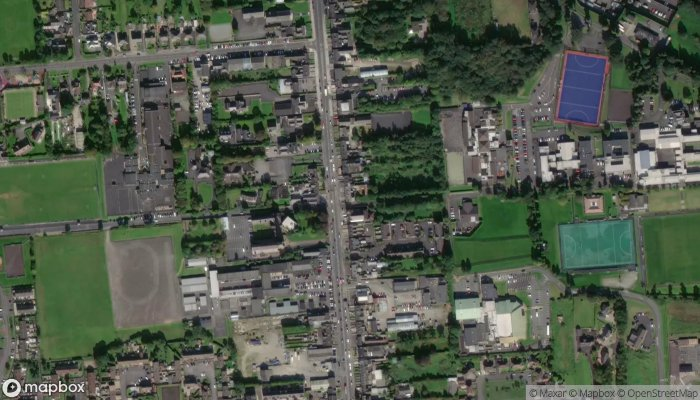 Corr Corr Chartered Accountants Registered Auditors satellite image