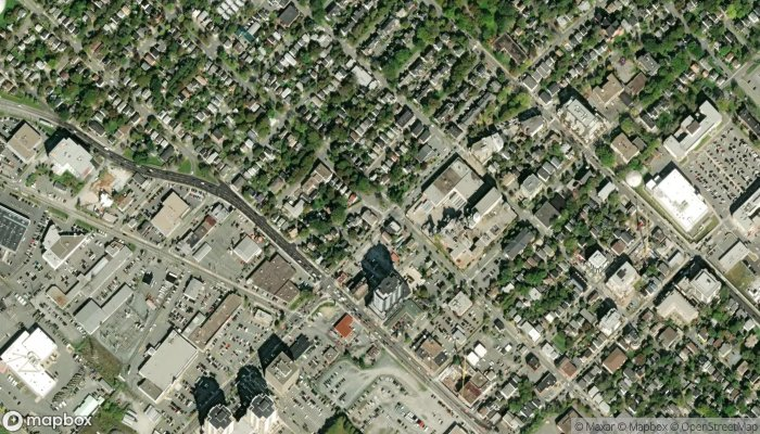 Super Natural Health Products satellite image