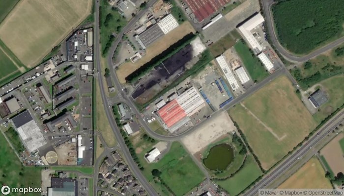 The Art Crafts Store satellite image
