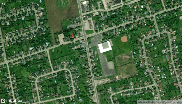 Doug Freer Associates Physiotherapy Massage Therapy satellite image