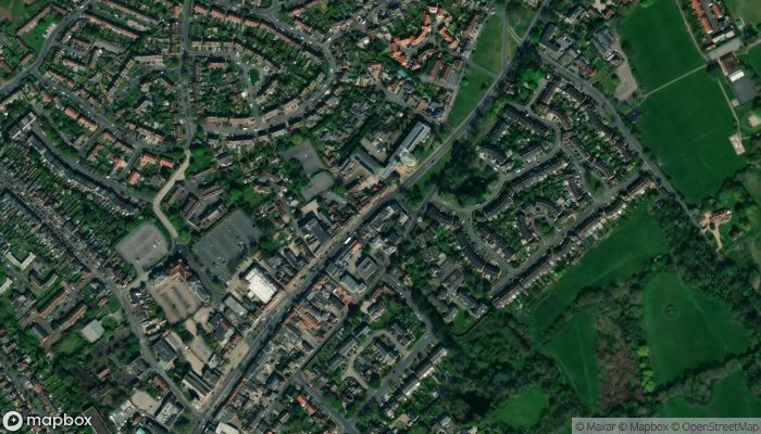 Belgique Cafe And Patisserie In Epping satellite image