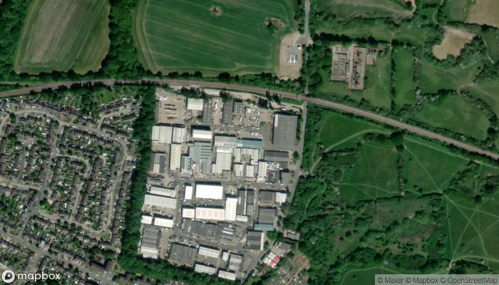 Business Link South West Essex Ltd satellite image