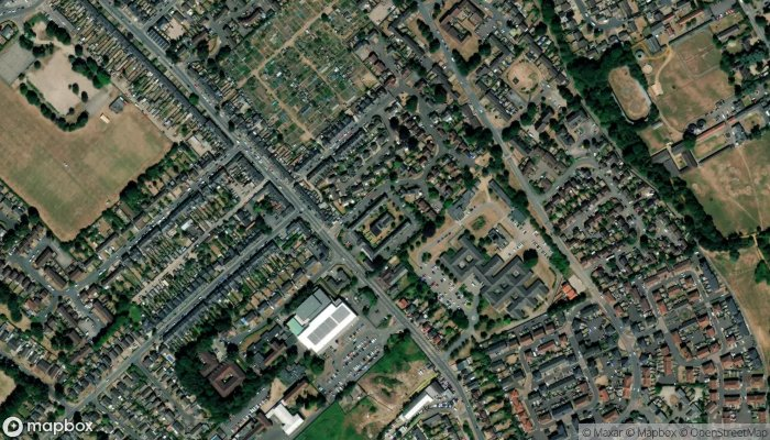 Forever Living Products Aloe Vera Products satellite image
