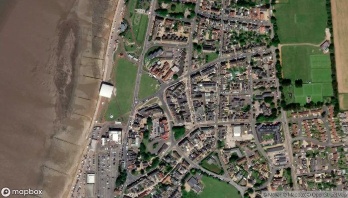 Norfolk Hospice Tapping House satellite image
