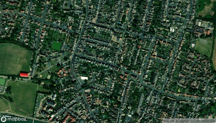 A Womans Touch satellite image