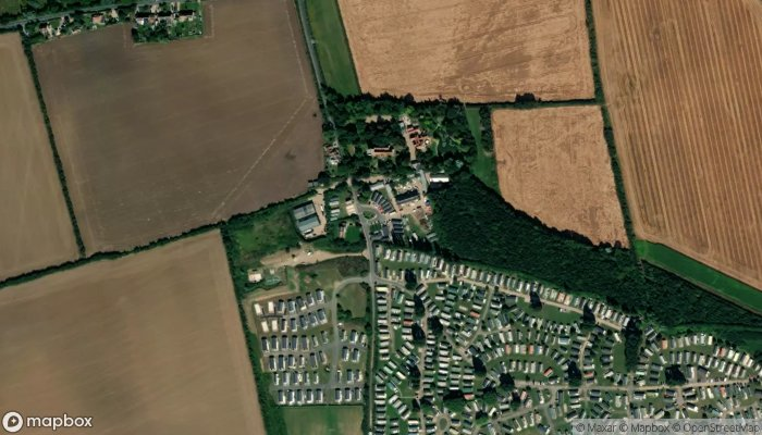 Coopers Beach Holiday Park satellite image