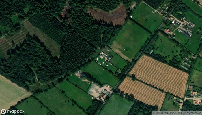 Four Acre Farm Certified Caravan And Camping Site satellite image