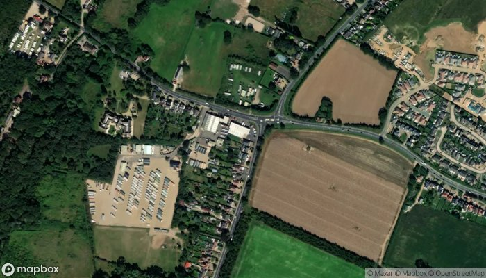 Euro Pit Tyres Ltd satellite image