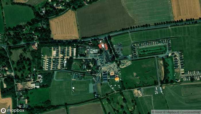 The Teapot Pottery Carters Of Suffolk Ltd satellite image