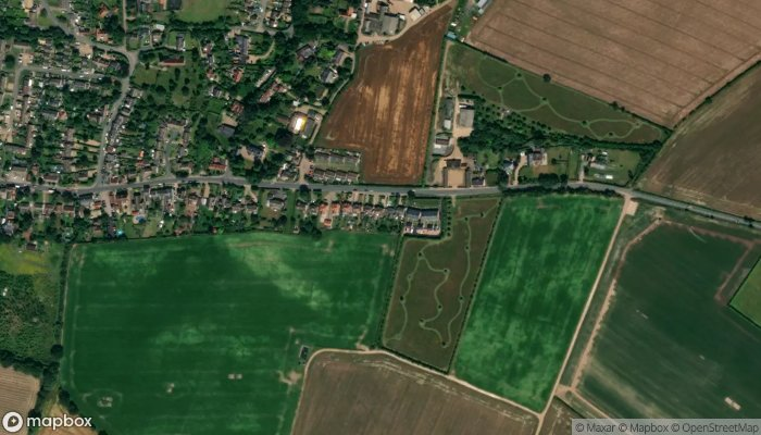 Shotley Electrician satellite image