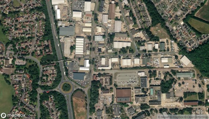 Andrew Jacobs Conveyancing satellite image