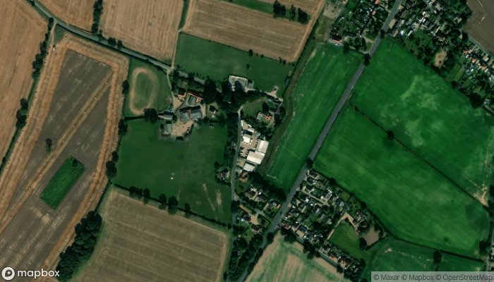 Burlingham Memorial Solutions satellite image