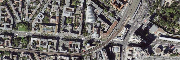 Location of Delphi Filmpalast