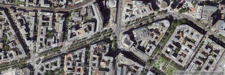 Location of Verkehrskanzel