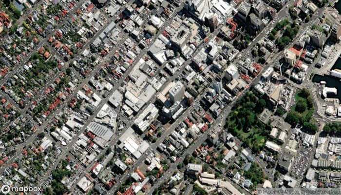 Department Of Immigration And Border Protection satellite image