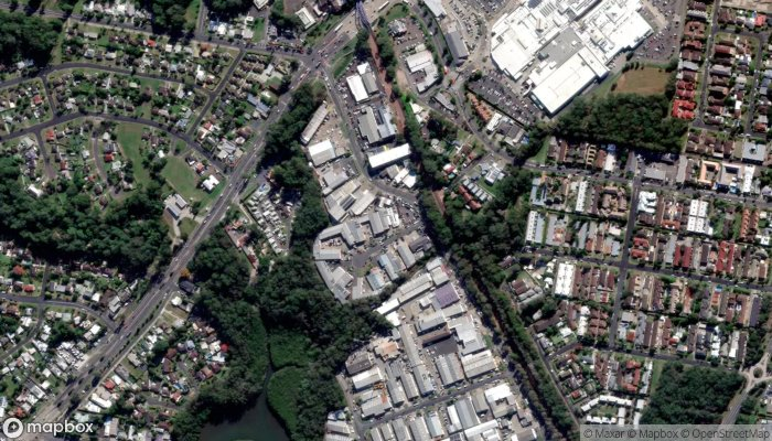 Beatons Home Appliance Services satellite image