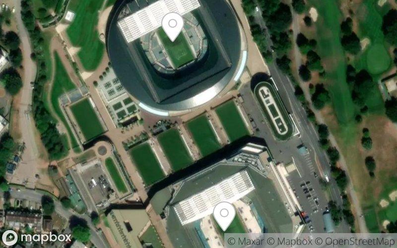 Wimbledon Championships