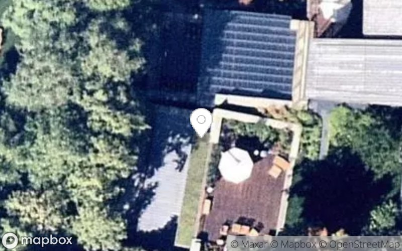 Bill Gates' house