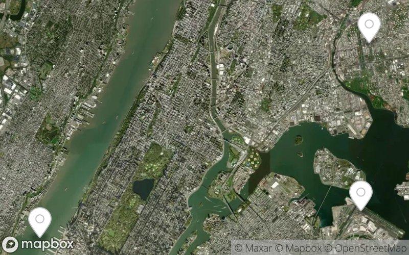 Hudson River Plane Landing (US Airways Flight 1549)