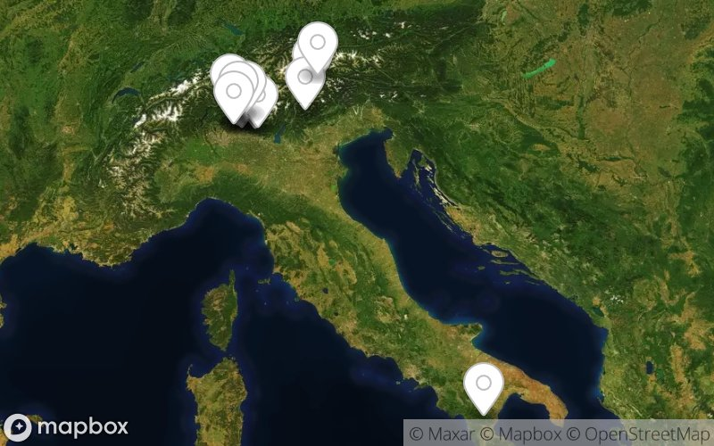 Mappa Fotovaghi.it – natura