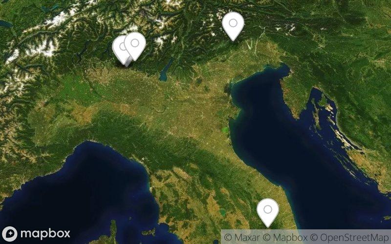Mappa Fotovaghi.it – eventi