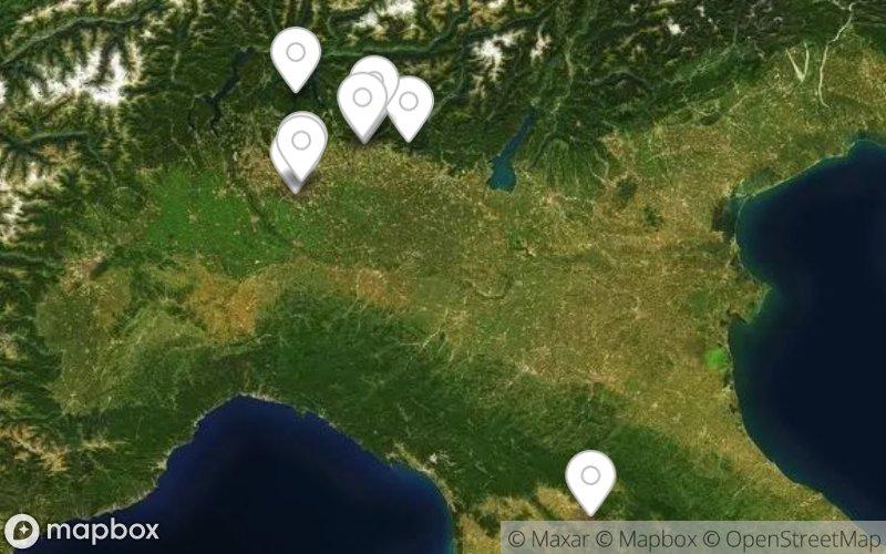 Mappa Fotovaghi.it – città