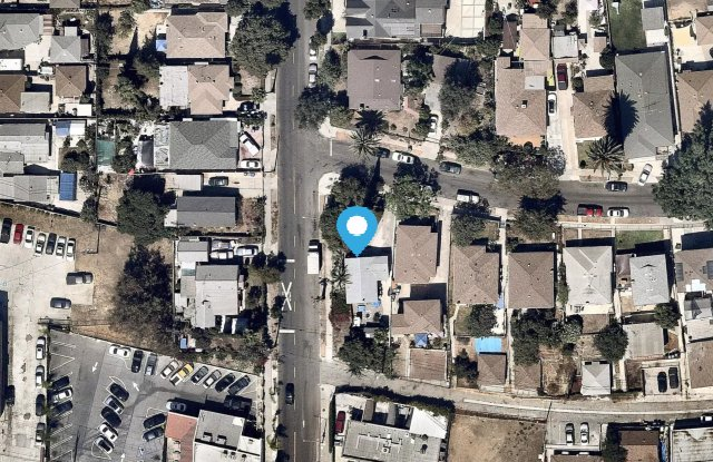 4532 Catalpa Street - 4532 Catalpa Street, Los Angeles, CA 90032