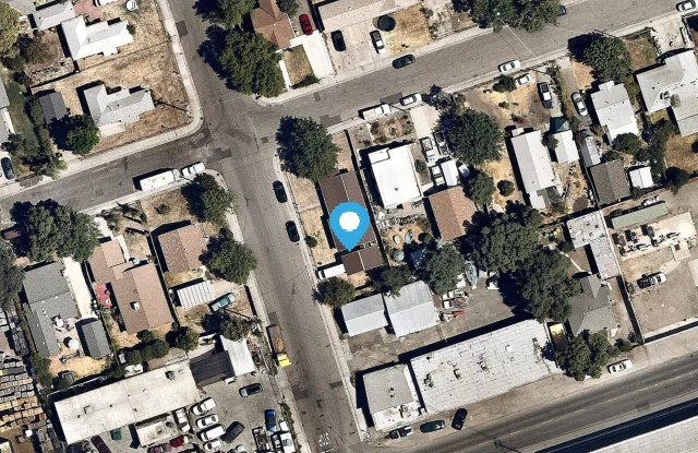 326 North D Street - 326 D Street, Stockton, CA 95205