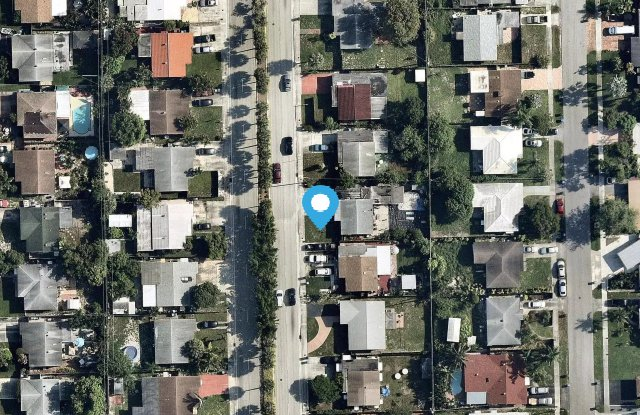 5432 Nandrews Avenue - 5432 N Andrews Ave, Oakland Park, FL 33309