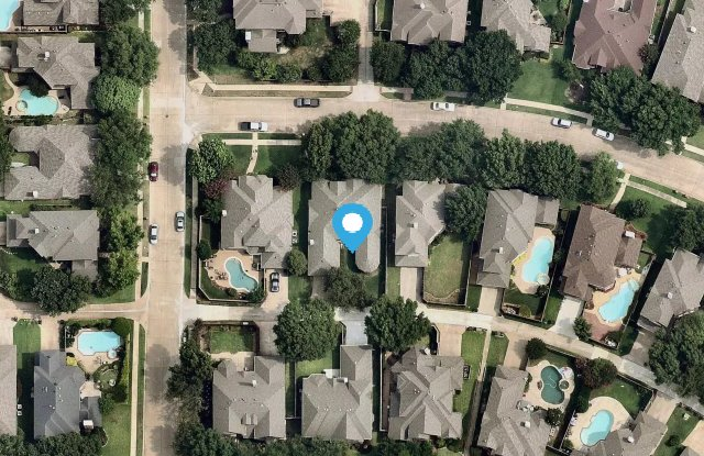3840 Stockport Drive - 3840 Stockport Dr, Plano, TX 75025