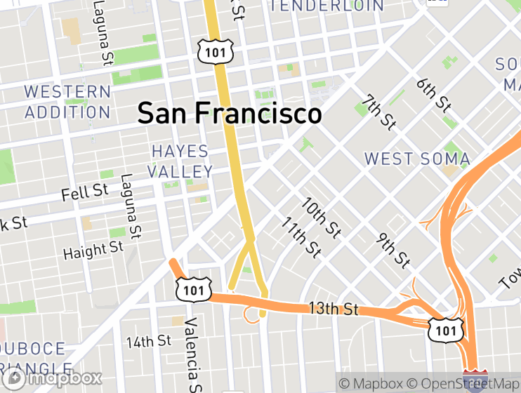 Taxifarefinder Woodside California United States Using San