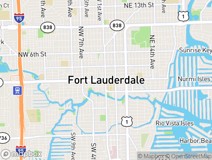 Taxifarefinder Fort Lauderdale Fl Estimate Your Taxi Cab Fare