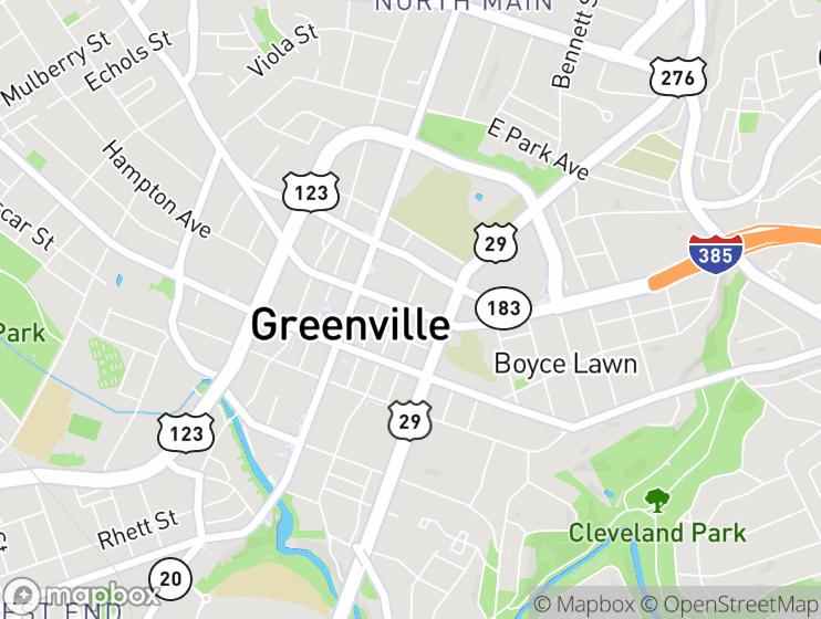 Taxifarefinder Uber X Greenville Sc Estimate Your Taxi Cab Fare