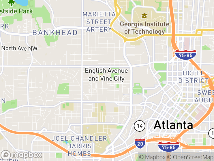 Taxifarefinder Uber X Atlanta Ga Estimate Your Taxi Cab Fare