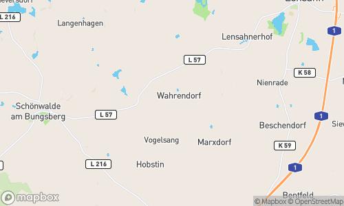 Landkreis Ostholstein