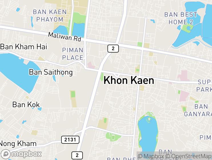 Taxifarefinder Mekong Institute Mittraphap Bung Niem Mueang Khon