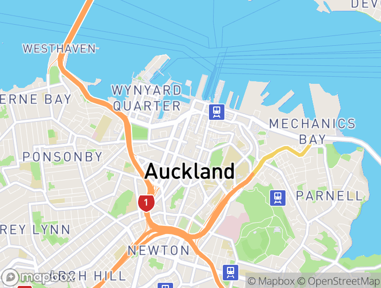 Taxifarefinder Auckland New Zealand Estimate Your Taxi Cab Fare