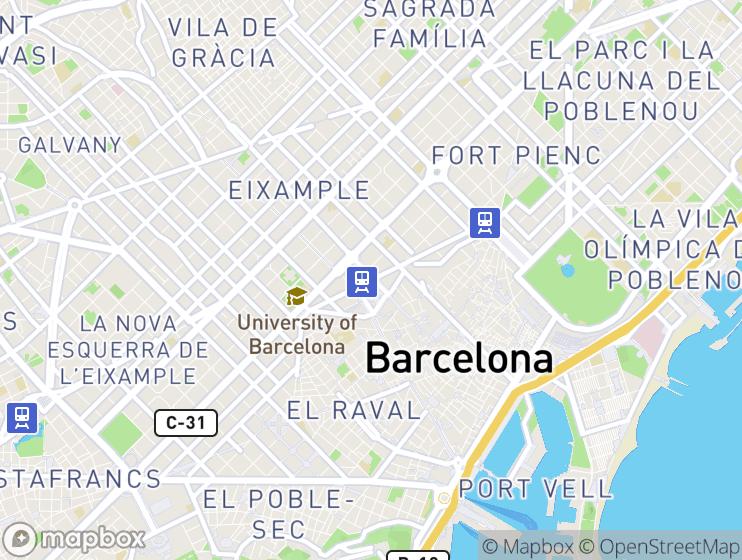Taxifarefinder Cambrils Tarragona Spain Using Mytaxi Barcelona