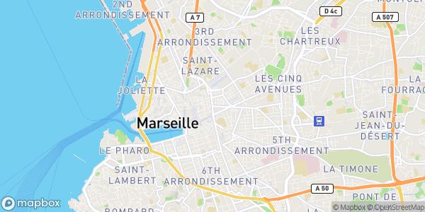 Aperçu Rénovation - Commerce à Marseille 1e Arrondissement